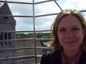 MK Drogheda Ferris Wheel