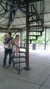Garfield Park Pagoda